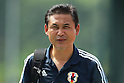 Sasaki Norio Head Coach (JPN), September 6, 2011 - Football / Soccer : Women's Asian Football Qualifiers Final Round for London Olympic, Japan National Team Training at Jinan Olympic Sports Center Training Ground, Jinan, China. (Photo by Daiju Kitamura/AFLO SPORT) [1045]