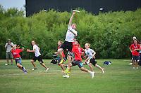 2014 YCC - U19 Mixed