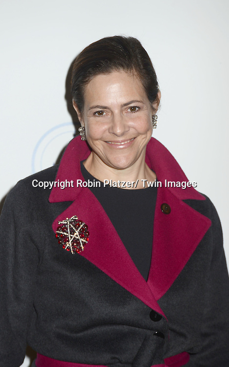 Alexandra Lebenthal attends the 26th Annual Citymeals-on-Wheels Power Lunch for Women on November 16, 2012 at The Plaza Hotel in New York City. The honorees were Paula Zahn and Randi and Dennis Riese.