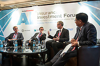 4th Insurance Investment Forum