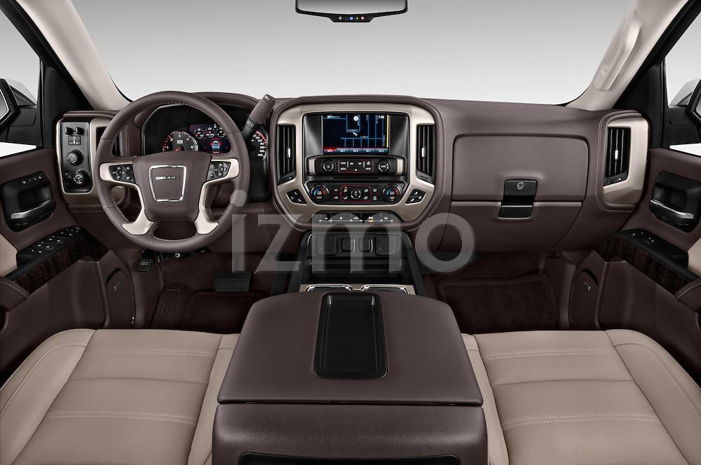 2014 GMC Sierra Denali 1500 Crew Cab