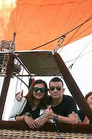 20160204 04 February Hot Air Balloon Cairns