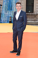 Gareth Malone at the Royal Academy of Arts Summer Exhibition Preview Party, London, UK. <br /> 07 June  2017<br /> Picture: Steve Vas/Featureflash/SilverHub 0208 004 5359 sales@silverhubmedia.com