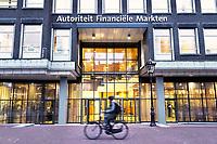 Nederland - Amsterdam -  2018. AFM Autoriteit Financiële Markten.  Foto Berlinda van Dam / Hollandse Hoogte
