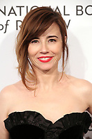 Linda Cardellini attends the 2019 National Board Of Review Gala at Cipriani 42nd Street on January 08, 2019 in New York City. <br /> CAP/MPI/WMB<br /> ©WMB/MPI/Capital Pictures