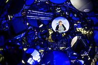 Politicians: Erna Solberg