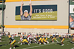 2005-NFL-Camp-Bills at Packers