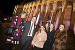 CIPR Yorkshire &amp; Lincolnshire PRide Awards 2017<br /> Leeds Town Hall<br /> 30.11.17<br /> &copy;Steve Pope - Fotowales
