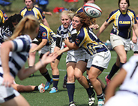 Penn State women's rugby/Clarion