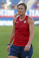 USWNT Training, Friday, February 7, 2014