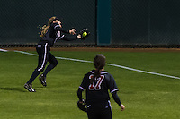 030614 Stanford Softball vs BYU