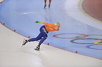 SCHAATSEN: SALT LAKE CITY: Utah Olympic Oval, 16-11-2013, Essent ISU World Cup, 1500m, Ireen Wüst (NED), ©foto Martin de Jong