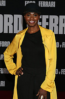 """LOS ANGELES - NOV 4:  Adina Porter at the """"Ford v Ferrari"""" Premiere at TCL Chinese Theater IMAX on November 4, 2019 in Los Angeles, CA"""