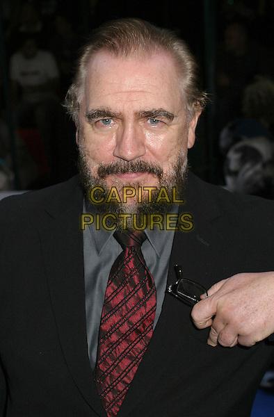 BRIAN COX.X-Men 2 Film Preniere at Odeon West End.www.capitalpictures.com.sales@capitalpictures.com.©Capital Pictures.