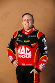 Doug Kalitta, Mac Tools, top fuel, portrait