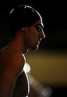 Victoria BC World swimming trials Scott Dickens