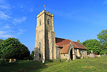 Parish church of Saint Margaret, Shottisham, Suffolk, England, UK