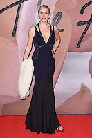Tania Bryer<br /> at the Fashion Awards 2016, Royal Albert Hall, London.<br /> <br /> <br /> &copy;Ash Knotek  D3210  05/12/2016