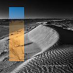 Simpson Desert-DUNE RIDGE