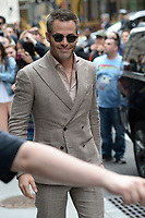 WWW.ACEPIXS.COM<br /> May 23, 2017 New York City<br /> <br /> Chris Pine at AOL Build Speaker Series on May 23, 2017 in New York City.<br /> <br /> Credit: Kristin Callahan/ACE Pictures<br /> <br /> Tel: 646 769 0430<br /> Email: info@acepixs.com