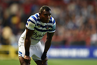Semesa Rokoduguni of Bath Rugby looks on. Gallagher Premiership match, between Bristol Bears and Bath Rugby on August 31, 2018 at Ashton Gate Stadium in Bristol, England. Photo by: Patrick Khachfe / Onside Images