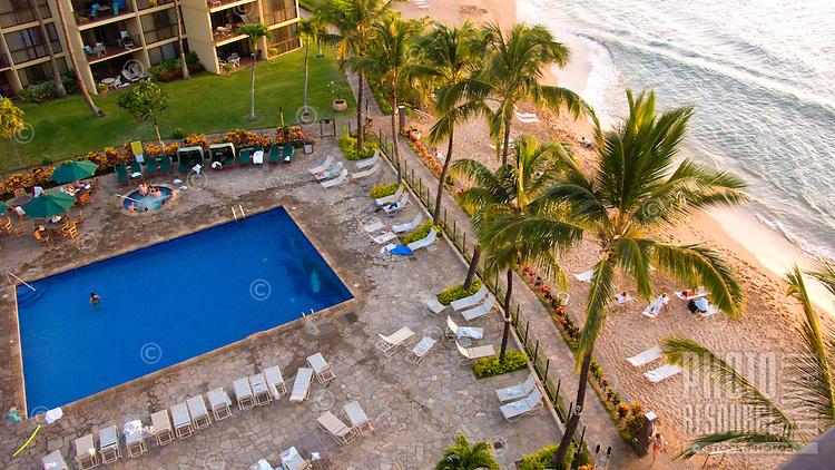 Kaanapali Shores Hotel, a ResortQuest Hotel at Kaanapali Beach
