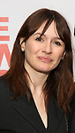 Emily Mortimer attends the World Premiere of Hamish Linklater's 'The Whirligig' at Green Fig's Social Drink and Food Club Terrace on May 21, 2017 in New York City.