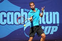 Challenger Santiago 2014 Final Bakker vs Duckworth
