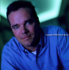 Kevin Kendrick - VP, Technology Ventures Group - Bechtel, editorial, portrait