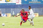 Jaguares venció 0-1 a Deportivo Pasto. Fecha 12 Liga Águila I-2018.