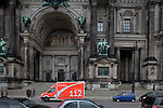 Berliner Dom Church, Berlin, Germany