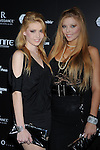 "LOS ANGELES, CA. - October 29: Kristy Landers and Lindsey Landers attend Gen Art's 12th Annual ""Fresh Faces In Fashion"" at the Peterson Automotive Museum on October 29, 2009 in Los Angeles, California."