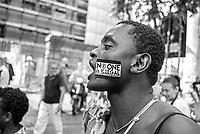 no razzismo Milano 20 maggio 2017