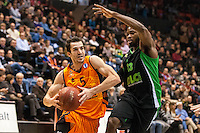 Valencia Basket - ASVEL (17-12-2013)