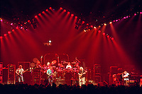 "The Grateful Dead Live at The Hampton Coliseum on 9 October 1989. One of the ""Formerly The Warlocks"" concerts. Limited Edition Photographic Prints available for purchase in Cart."