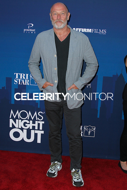 "HOLLYWOOD, LOS ANGELES, CA, USA - APRIL 29: Corbin Bernsen at the Los Angeles Premiere Of TriStar Pictures' ""Mom's Night Out"" held at the TCL Chinese Theatre IMAX on April 29, 2014 in Hollywood, Los Angeles, California, United States. (Photo by Xavier Collin/Celebrity Monitor)"