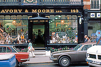 London: Savory & Moore LTD. New Bond Street.