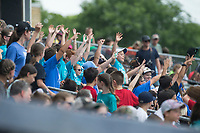 NWA Democrat-Gazette/BEN GOFF @NWABENGOFF<br /> Northwest Arkansas Naturals vs Arkansas Travelers Wednesday, May 16, 2018, at Arvest Ballpark in Springdale.