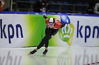 SCHAATSEN: HEERENVEEN: Thialf, World Cup, 02-12-11, 5000m B, Nicole Garrido CAN, ©foto: Martin de Jong