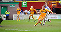 MOTHERWELL'S NICKY LAW SCORES MOTHERWELL'S FIFTH GOAL