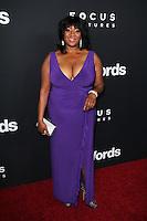 "Kimleigh Smith<br /> at the ""Bad Words"" Los Angeles Premiere, Arclight, Hollywood, CA 03-05-14<br /> David Edwards/DailyCeleb.Com 818-249-4998"
