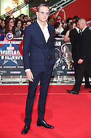 Paul Bettany<br /> arrives for the European premiere of &quot;Captain America: Civil War&quot; at Westfield, Shepherds Bush, London<br /> <br /> <br /> &copy;Ash Knotek  D3111 26/04/2016