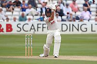 Matt Quinn in batting action for Essex during Essex CCC vs Warwickshire CCC, Specsavers County Championship Division 1 Cricket at The Cloudfm County Ground on 15th July 2019