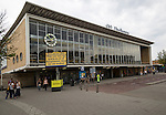 Central railway station, Eindhoven, North Brabant province, Netherlands