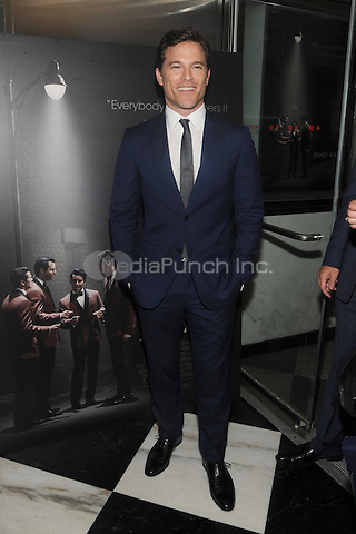New York, NY- June 9:  Mike Doyle attends the 'Jersey Boys' Special Screening at the Paris Theater on June 9, 2014 in New York City. Credit: John Palmer/MediaPunch