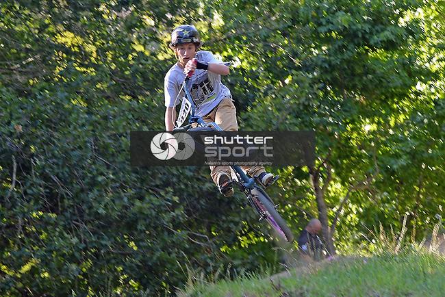 Bikefest Zero Gravity, 7 February 2015, Maitai Valley, Nelson, New Zealand, Photos: Barry Whitnall/shuttersport
