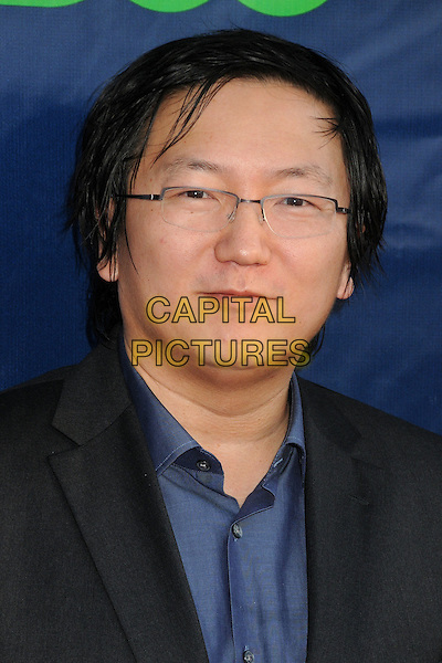 17 July 2014 - West Hollywood, California - Masi Oka. CBS, CW, Showtime Summer Press Tour 2014 held at The Pacific Design Center. <br /> CAP/ADM/BP<br /> &copy;Byron Purvis/AdMedia/Capital Pictures