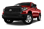 Toyota Tundra SR Double Pick-up 2018