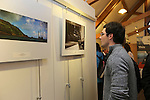 ICE Photography Exhibition.<br /> 04.11.13<br /> &copy;Steve Pope-FOTOWALES