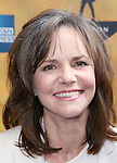 Sally Field attends the Broadway Opening Night Performance of 'Hamilton at the Richard Rodgers Theatre on August 6,, 2015 in New York City.